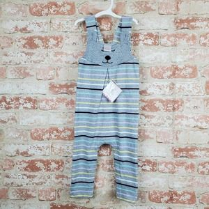 NWT Hanna Andersson Bodysuit/Overalls